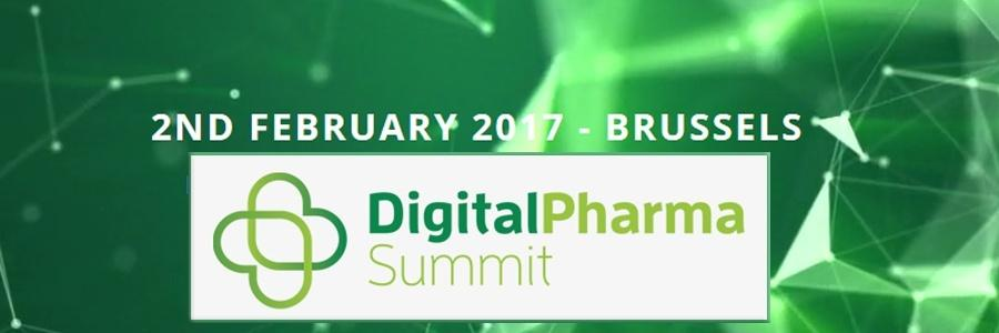 Image de marque Digital Pharma Summit 2017